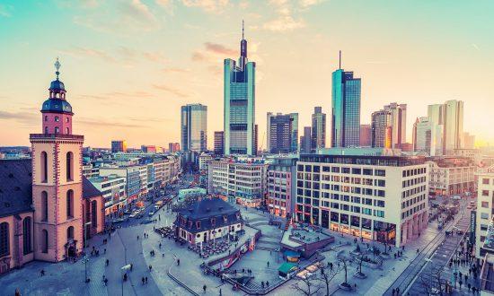 Chișinău-Frankfurt
