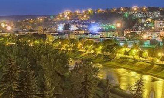 Chișinău – Przemysl