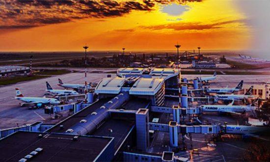 Chișinău – Aeroport Otopeni