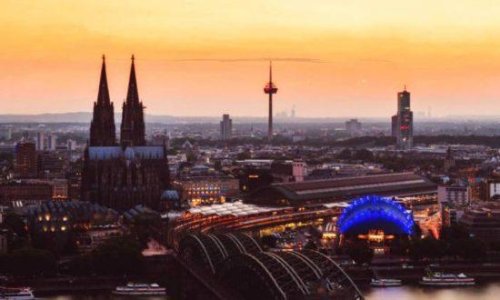 Chișinău – Köln